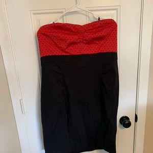torrid Dresses - Torrid Strapless Dress Sz 20